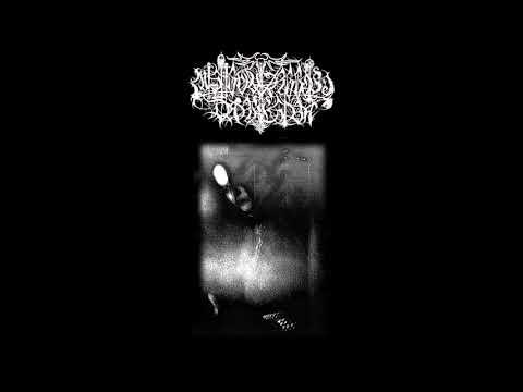Mistigo Varggoth Darkestra - Hunger of the Moon