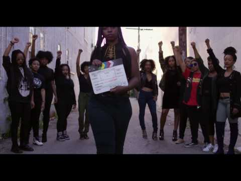 Unapologetically Black (Official Music Video)