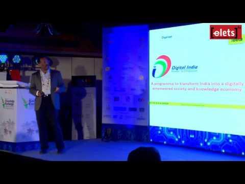 elets KE Kovalam - Jacob Mathew, Senior Vice President - Network Services, Idea Cellular Limited