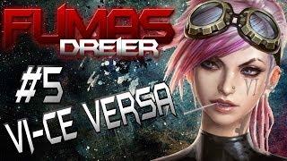 Fumas Dreier: VI-Ce Versa #5 - Vi
