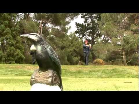 New Zealand Senior PGA Championship 2012