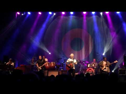 Ben Harper - In the Colors (Prague; 2016/09/28)