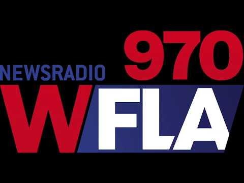 "WFLA 970 Tampa - Bob ""Mad Dog"" Lassiter - 1988 (2/2)"