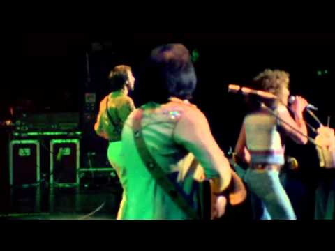 The Who - Pinball Wizard live 1977 at Kilburn [previously unreleased]
