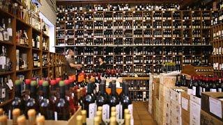 Speciality retail: Barcelona