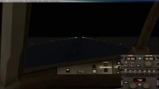 полёт в небеса в Microsoft Flight Simulator X