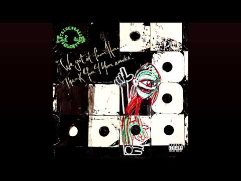A Tribe Called Quest - The Donald