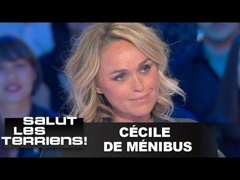 Cécile de Ménibus