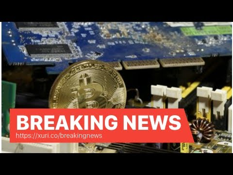 Breaking News - Bitcoin has overnight gains after weekend rout