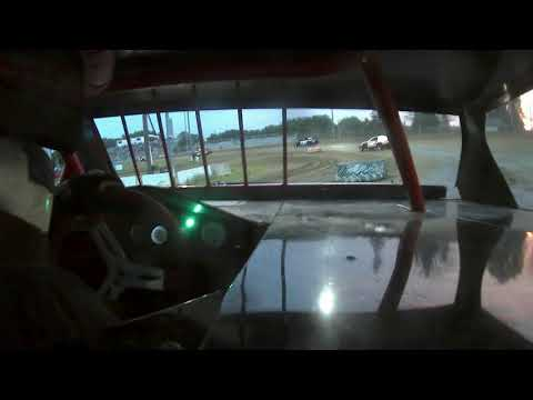 Independence Motor Speedway  6 22 19 Feature