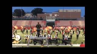 ojr marching band fall preview 2016