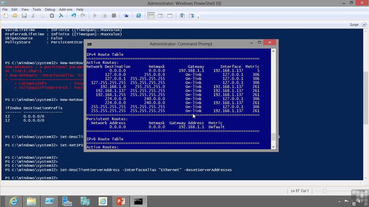 Windows Server 2012 Certification Exam 70 410 Tutorial