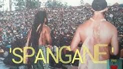 Sanguma - SPANGANE