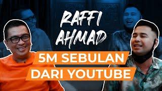 Download lagu Pantas Raffi Kaya Banget! Belajar Bisnis dari Sultan Andara!