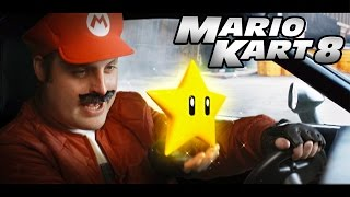 Mario Kart: Fast and Furious [Trailer Parody]