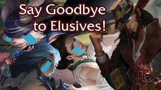 Updating My Old Masters Deck vs the Elusive Meta | Legends of Runeterra