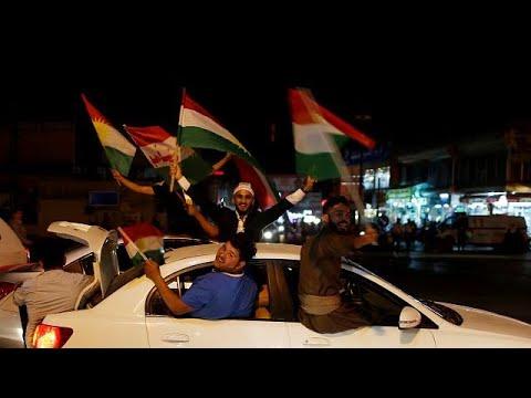 euronews (deutsch): Nach Kurden-Referendum: Feststimmung und Sorge in Irak