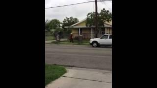Corpus Christi Police Harassment  Part 1 of 4 videos