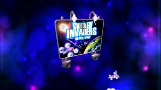 Chicken Invaders 3 - Christmas Edition Part 4