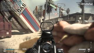 Team Deathmatch on Octane | Call of Duty Ghosts Multiplayer In Game | GAME Community