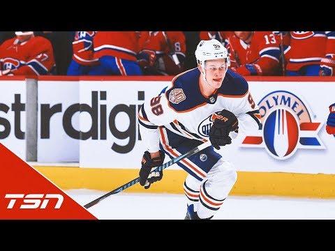 Trade Bait: Clock Ticking On Puljujarvi's NHL Season