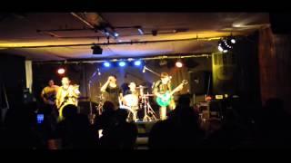 『ZERO』 沖縄でB'zコピーバンドやってます。 ROCK VEGAS 2015.3.8 @バ...