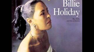 Watch Billie Holiday For Heavens Sake video