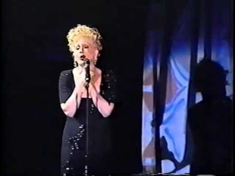 Hello in There  Experience The Divine   Bette Midler   1993