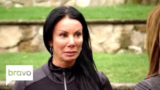 RHONJ: This Is the Insult That Continues to Haunt Danielle Staub (Season 8, Episode 8)   Bravo
