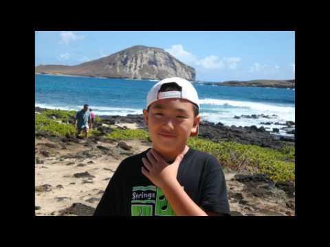 Hawaii 2008 -- Frank
