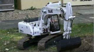O&K RH.6.6. Digger