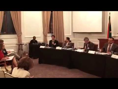Q&A Session 1: BRICS and the Re-Shaping of Int. Dev. Policy