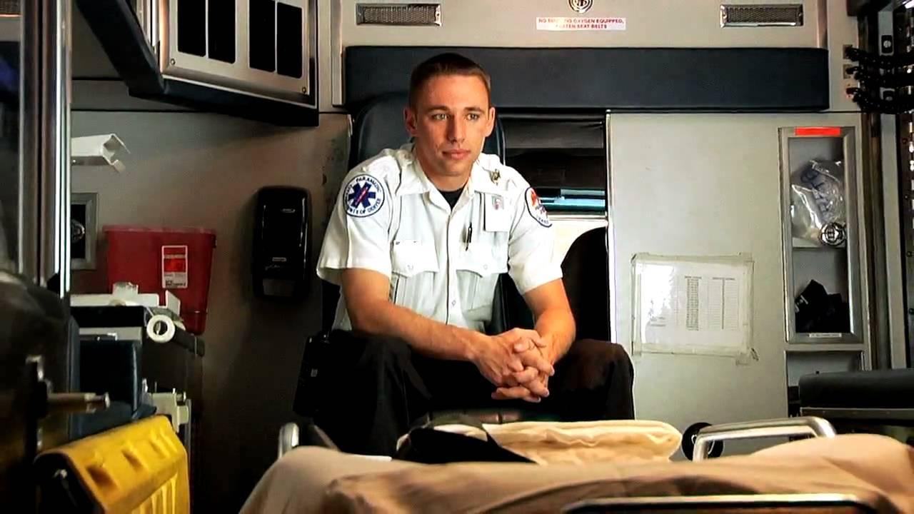 Denver Paramedics commercial #3 - YouTube