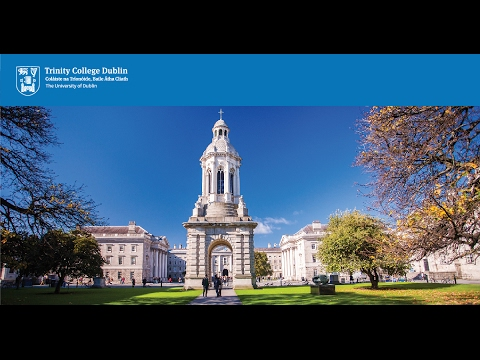 MBA in Ireland - Trinity Business School