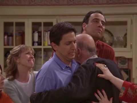 Everybody Loves Raymond  Season 8  Bloopers