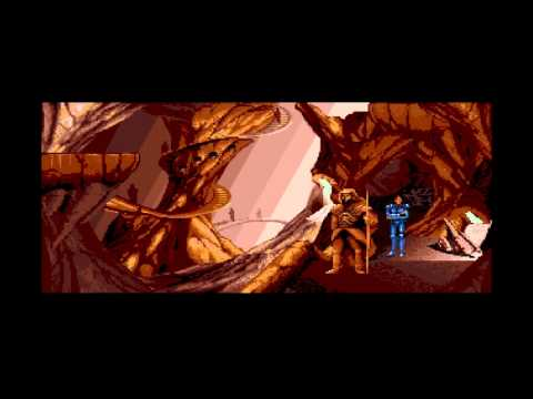 Dune - Intro Remix (Amiga Game)