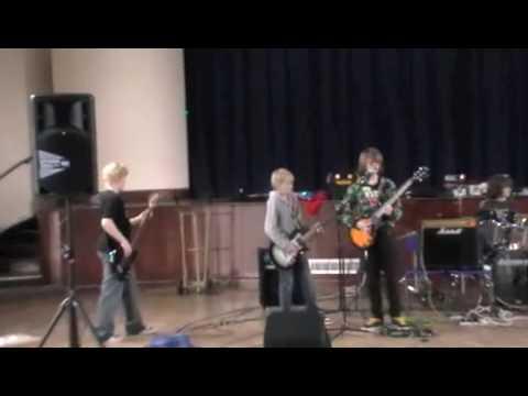 The Kill - WSRP - March 2010