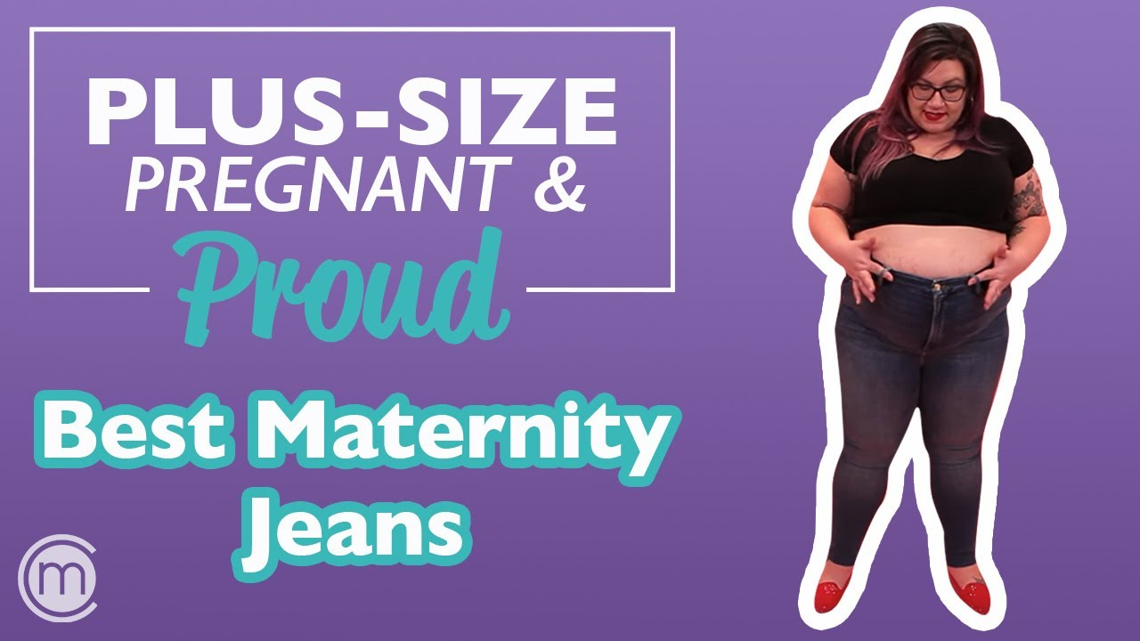 best sale online retailer wholesale price Which Plus-Size Maternity Jeans Are Worth the Money?