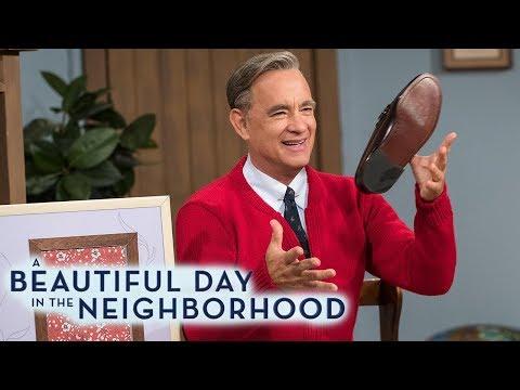 A Beautiful Day in the Neighborhood Trailer 1
