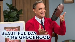 A Beautiful Day in the Neighborhood Trailer #1