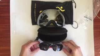 Узкие горнолыжные очки(Узкие горнолыжные очки: http://ali.pub/4d7mk 6 вариантов цвета Так же, горнолыжные очки из предыдущего обзора: http://ali.pu..., 2016-10-30T13:52:40.000Z)