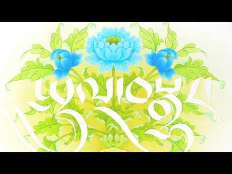 Tashi Mannox talks on Dharma Art Part two