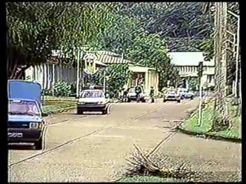 Panama 1989 - Video de las FFDD previo a la invasión (parte 1/2)