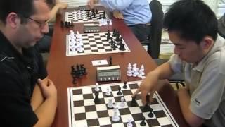 Шахматы видео Alexey Dreev chess blitz партии