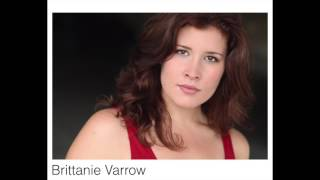 Voice Over Demo BRITTANIE VARROW