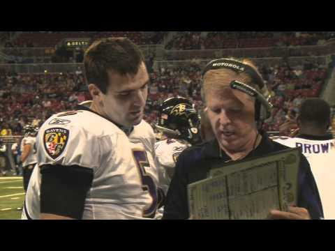 One-On-One With Joe Flacco
