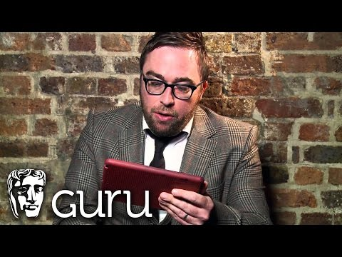 60 Seconds With...Danny Wallace