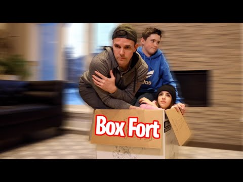 LAST TO LEAVE BOX WINS $10,000!