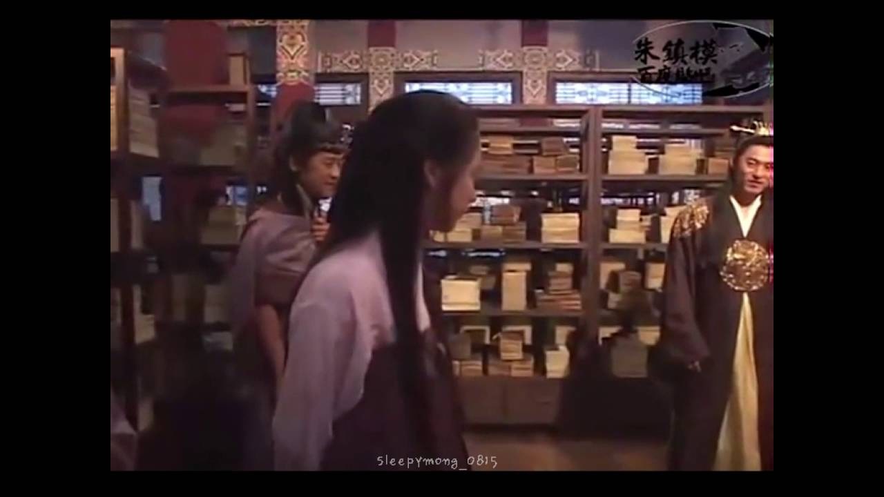 [Song Jihyo X Jo Insung X Joo Jinmo]