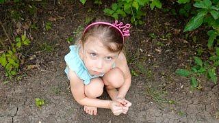 Copilul care s-a ratacit in padure